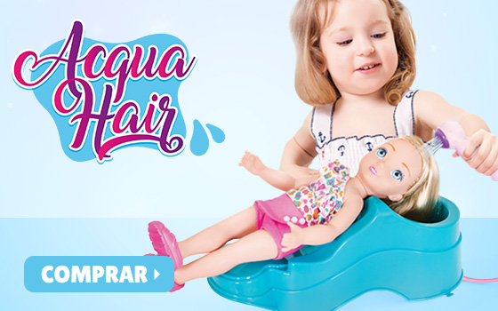 Acqua Hair
