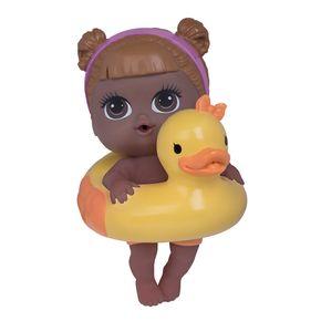 2330---Negra-com-Pato