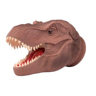 T-Rex-Marrom