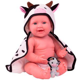 Boneca-e-Vaca