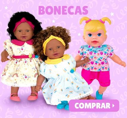 Banner Secundário 2 (Bonecas)